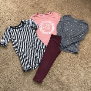 Girls clothes lot!